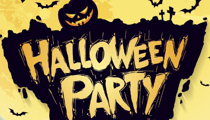 Halloween Party 2017 - Party Privato in Villa a Misilmeri